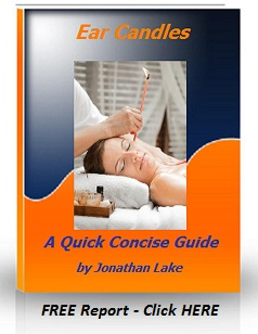How Do Ear Candles Work - Hopi Ear Candle Information